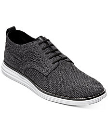 Cole Haan Men's Original Grand Stitchlite Plain Oxford
