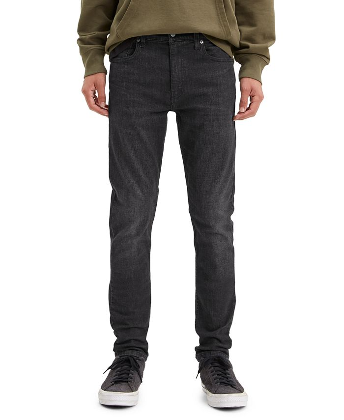 Levi's - 512™ Slim Tapered Fit Jeans