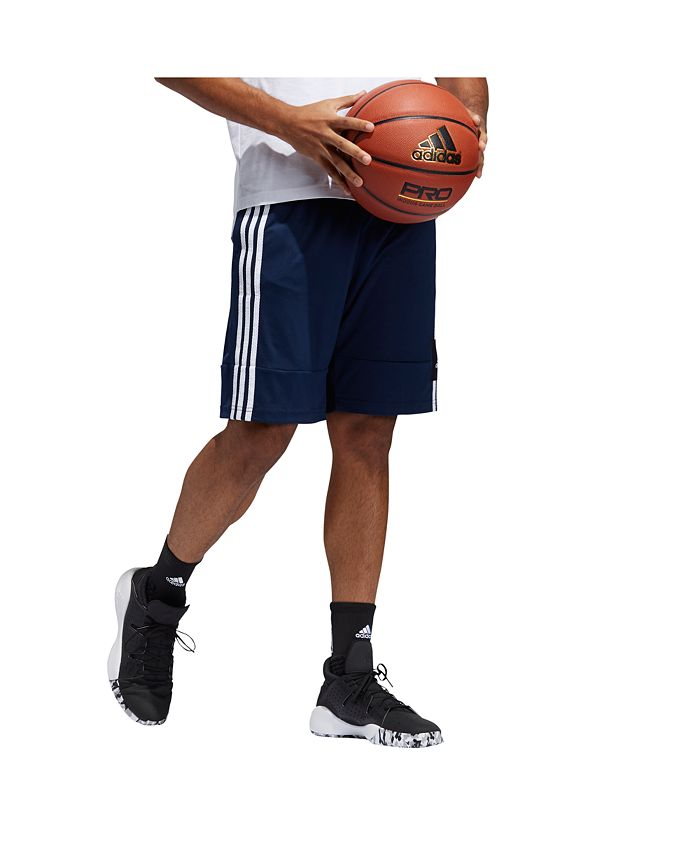 adidas - Men's 3G ClimaLite® Basketball Shorts