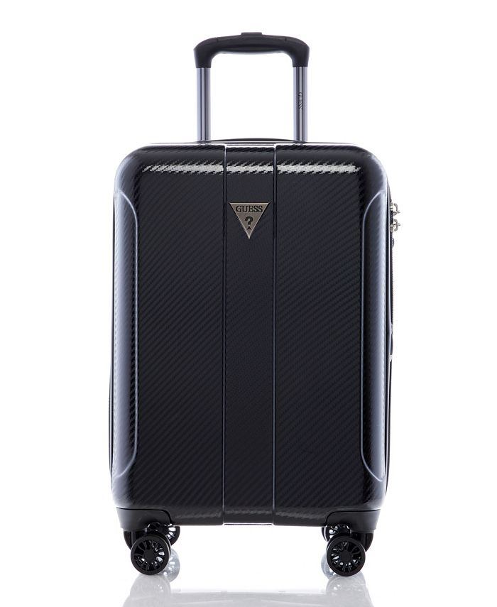 "GUESS - Fashion Travel - Lustre 2: 20"" 8-wheeler  in Black"