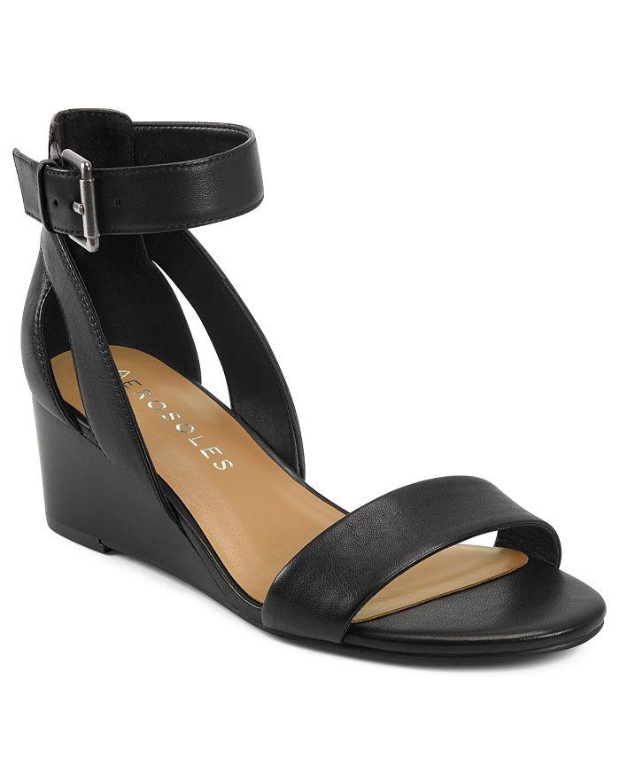Aerosoles - Willowbrook Wedge Sandals