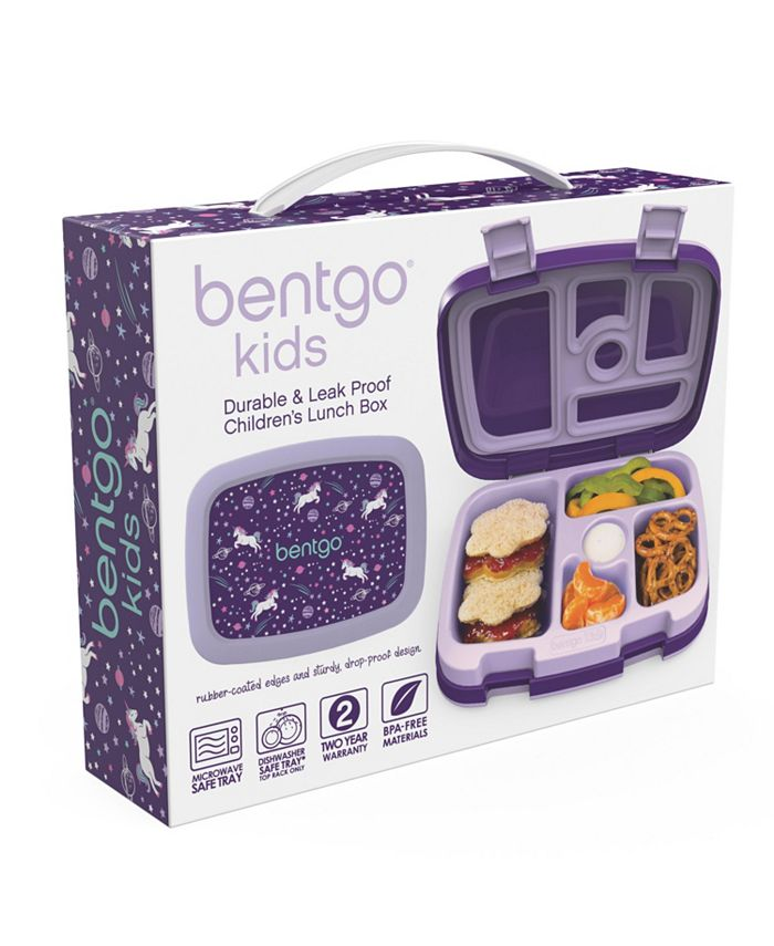 Bentgo - Kids Printed Lunch Box