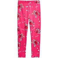 Deals on Disney Little Girls Floral-Print Princess Leggings