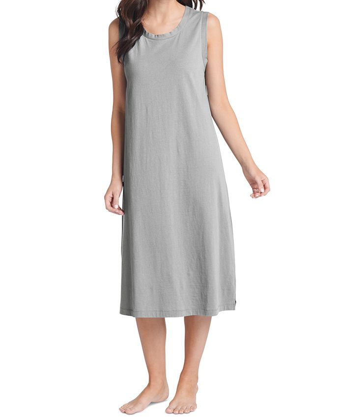 Jockey - Long Cotton Chemise Nightgown