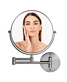 """OVENTE 9"""" Wall Mount Mirror"""