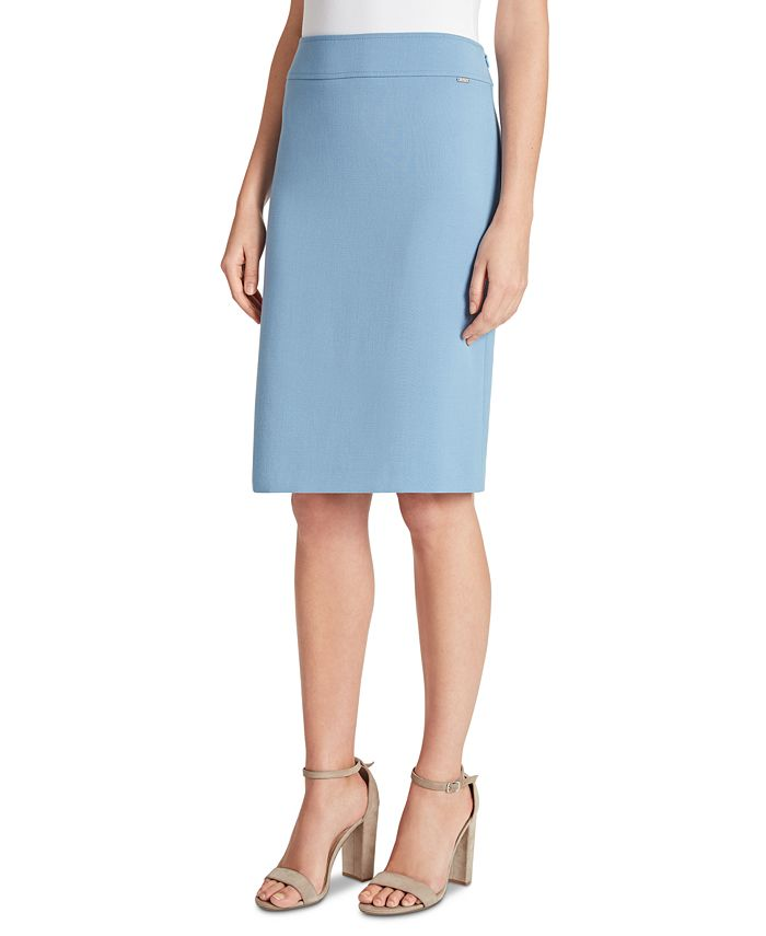 Tahari ASL - Petite Pencil Skirt