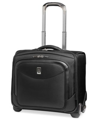 CLOSEOUT! Travelpro Platinum Magna Deluxe Rolling Business Case
