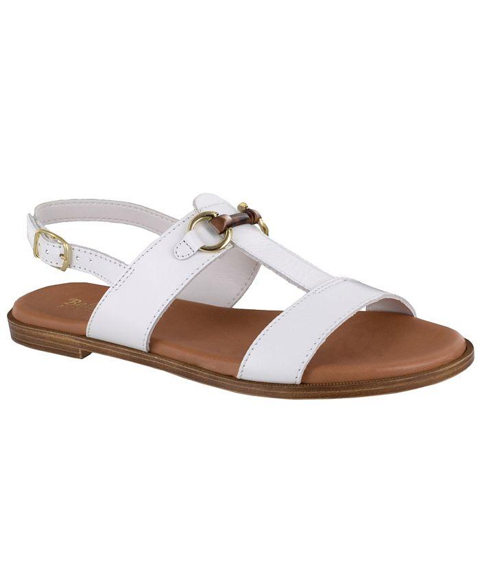 Bella Vita - Min-Italy Slingback Sandals