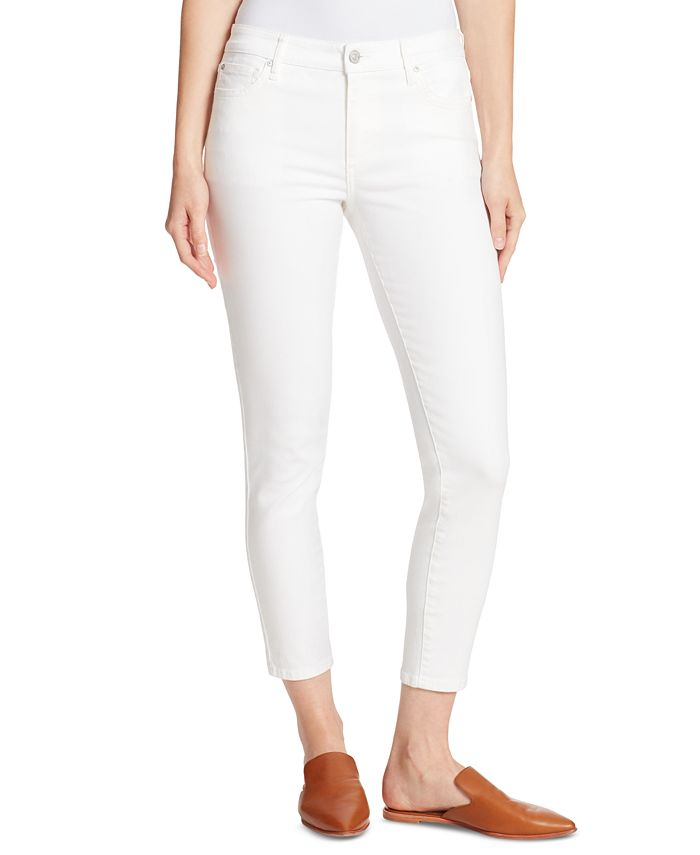 Ella Moss - Skinny Ankle Jeans