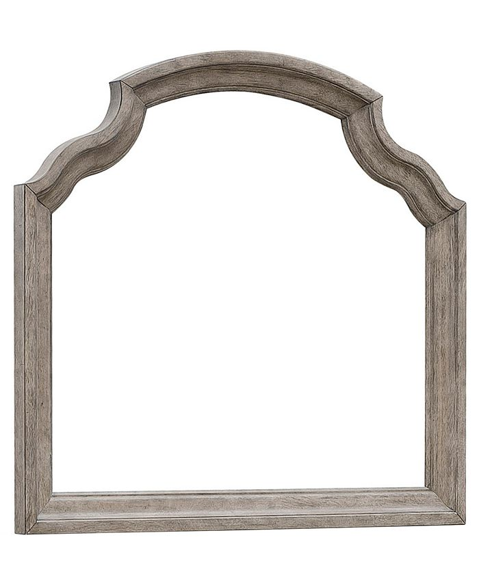 Furniture - Bristol Bedroom Mirror