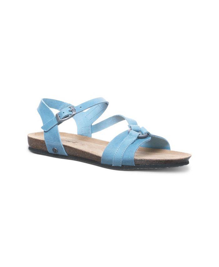 BEARPAW - Sandy Flat Sandals
