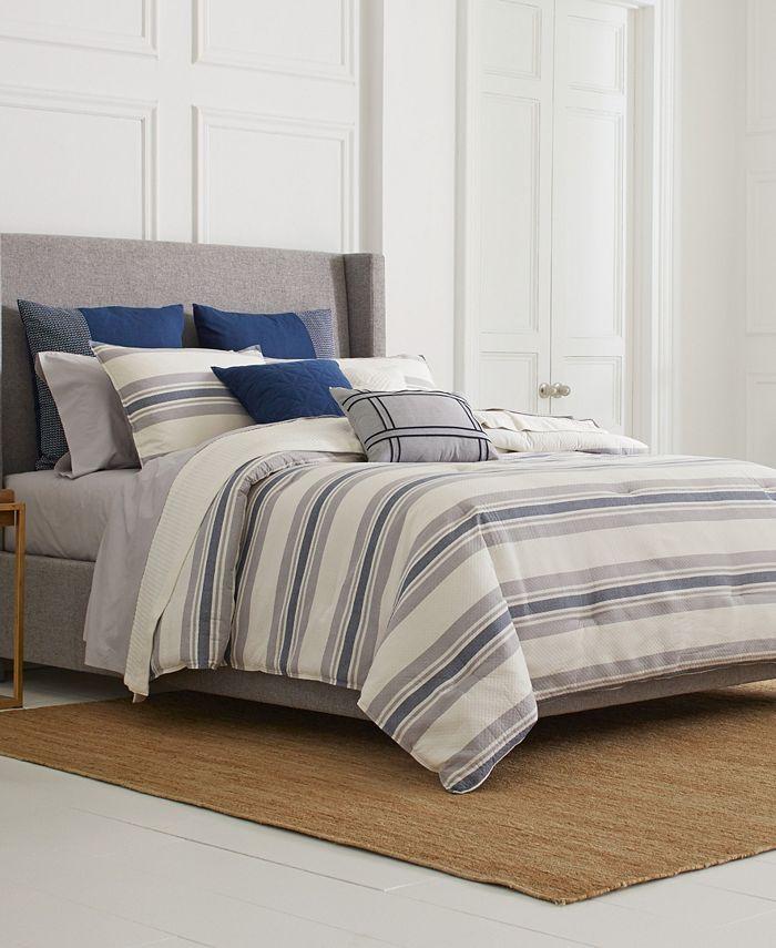 Nautica - Sailor Comforter Set