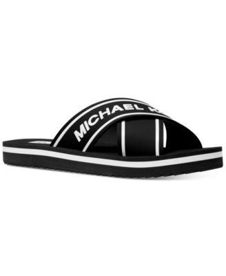 Michael Kors Sparrow Slide Sandals