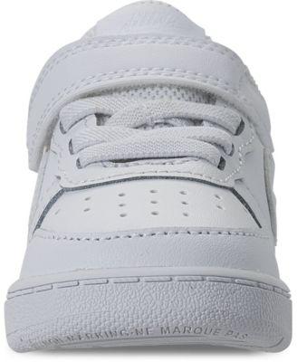 Nike Little Kids Court Borough Low 2