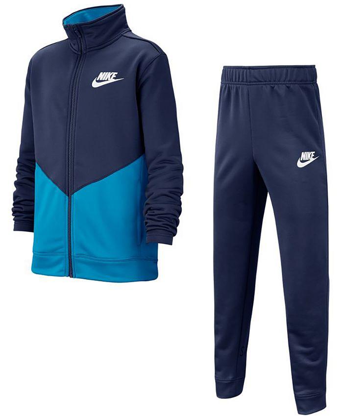 Nike - B NSW CORE TRK STE PLY FUTURA