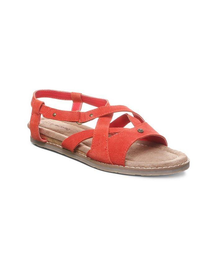 BEARPAW - Aruba Flat Sandals