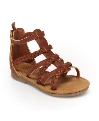 Carter's Little Girls Fashion Sandal