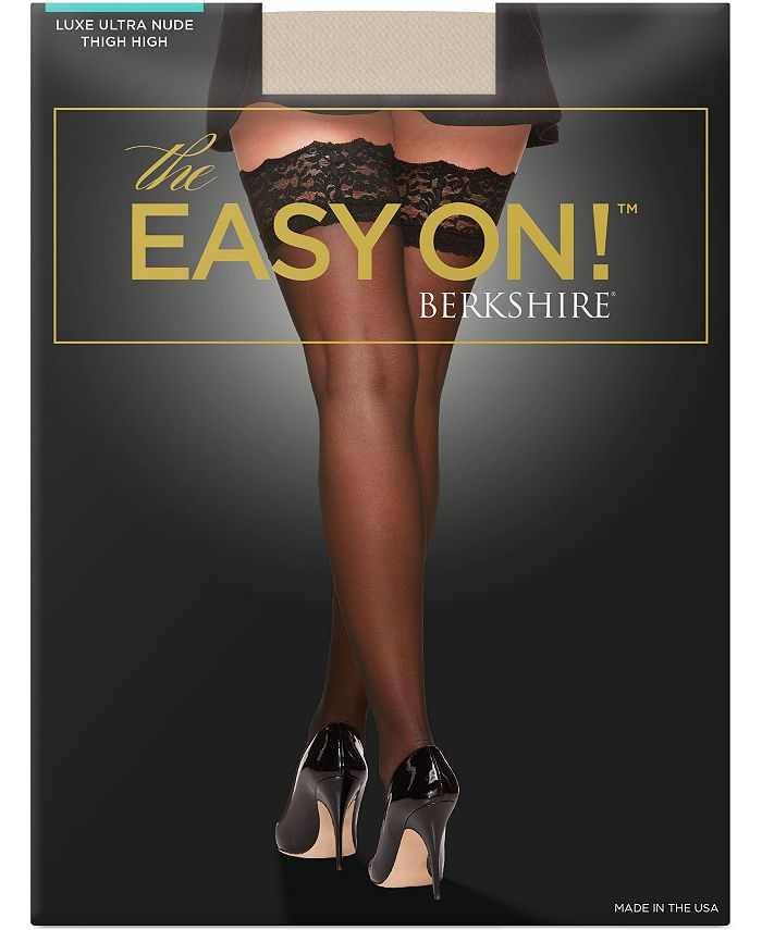Berkshire - Women's The Easy On! Luxe Thigh Highs