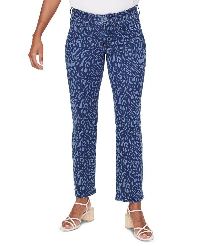 NYDJ - Marilyn Ankle Jeans