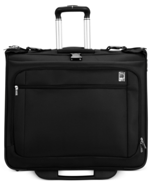 Closeout! Delsey Helium Sky Rolling Garment Bag