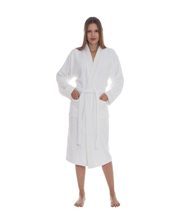 OZAN PREMIUM HOME - Glitter Bath Robe