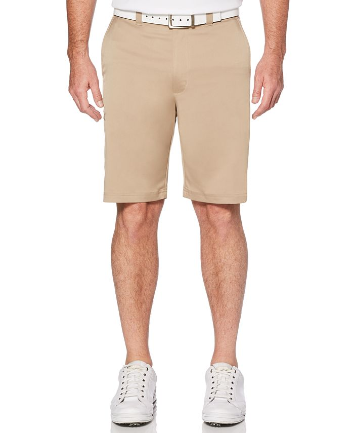PGA TOUR - Men's Moisture-Wicking Stretch Cargo Golf Shorts