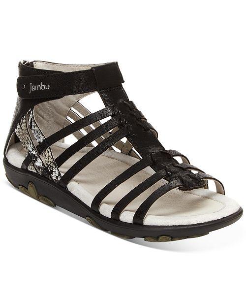 Jambu Bonsai Sandals Reviews Sandals Shoes Macy S