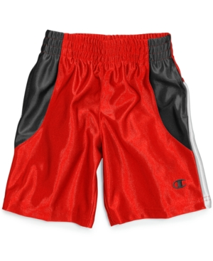 Champion Kids Shorts Little Boys Dazzle Basketball Shorts