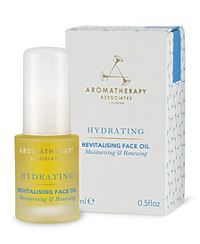 Aromatherapy Associates Hydrating Revitalizing Face Oil, 15ml