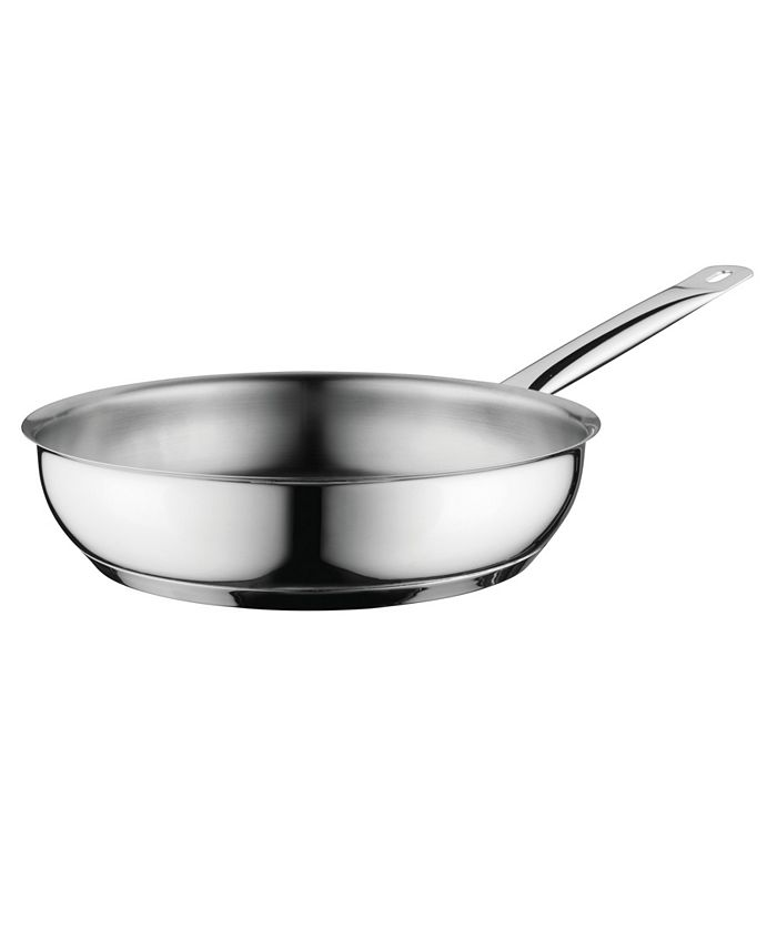"BergHOFF - Comfort Stainless Steel 10"" Frying Pan"