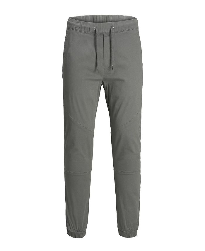 Jack & Jones - MEN STRETCH JOGGER PANTS
