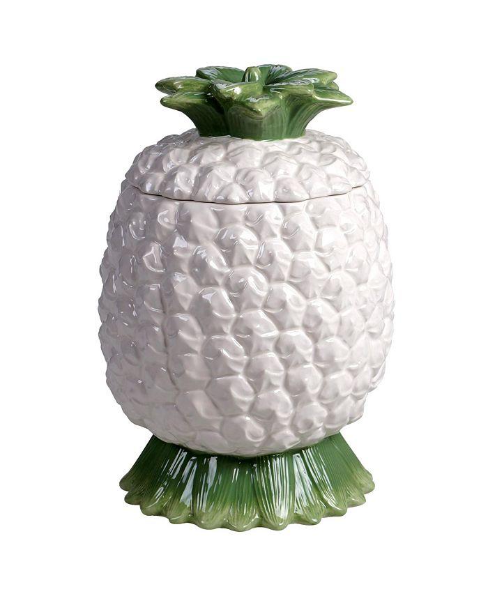 Tracy Porter - English Garden 3-D Cookie Jar