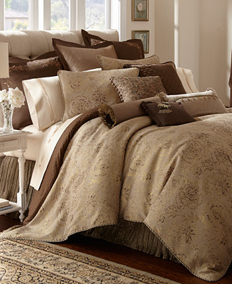 Closeout Waterford Orla Collection Bedding Collections