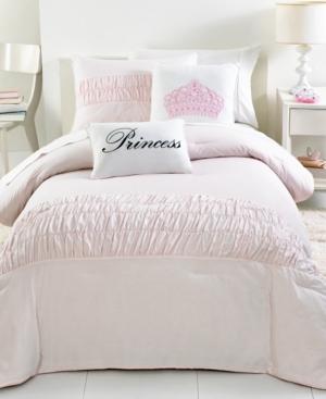 Big Believer Mia 3 Piece Comforter Sets