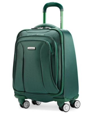 "CLOSEOUT! Samasonite Hyperspace XLT 17"" Spinner Boarding Suitcase"