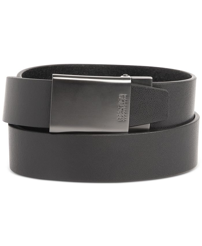 Kenneth Cole Reaction - Men's Slide-Buckle Casual Belt