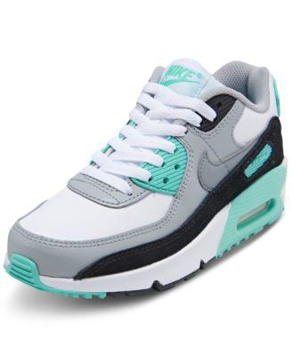 Nike Big Boys Air Max 90 Casual
