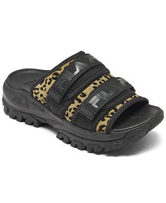 Fila Women's Outdoor Slide Sandals from Finish Line & Reviews - Finish Line  Athletic Sneakers - Shoes - Macy's