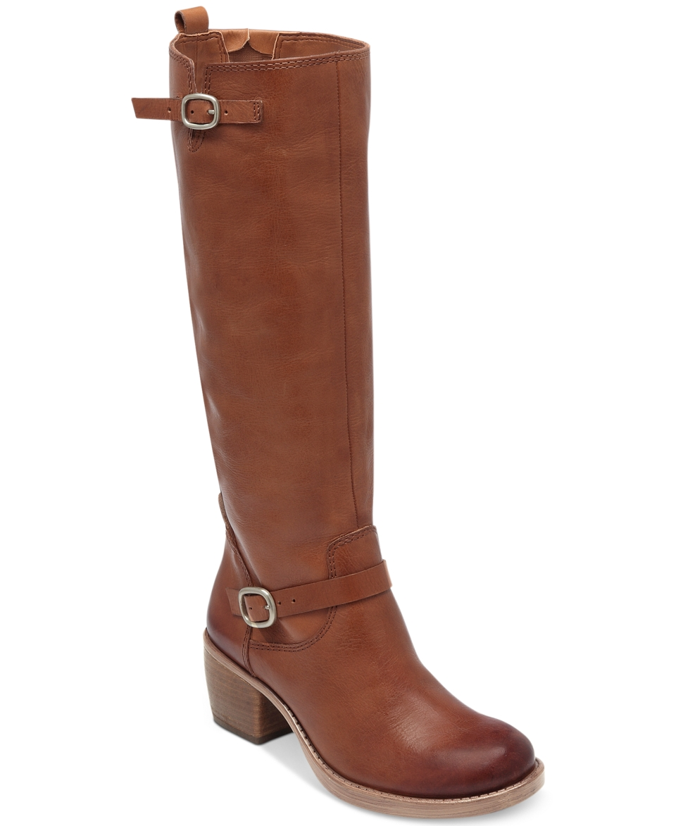 Lucky Brand Rollie Tall Shaft Boots   Shoes