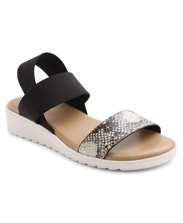 (40% OFF Deal) XOXO Emina Flat Sandal $29.40