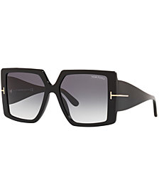 Tom Ford Sunglasses, FT0790W5701B