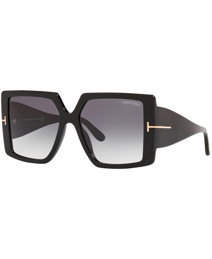 Tom Ford - Sunglasses, FT0790W5701B