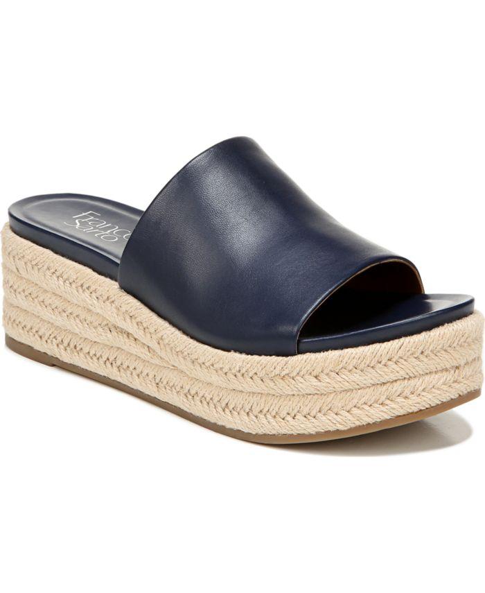 Franco Sarto Tola Espadrilles & Reviews - All Women's Shoes - Shoes - Macy's