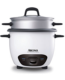 Aroma ARC-747-1NG 14 Cup Rice Cooker and Food Steamer