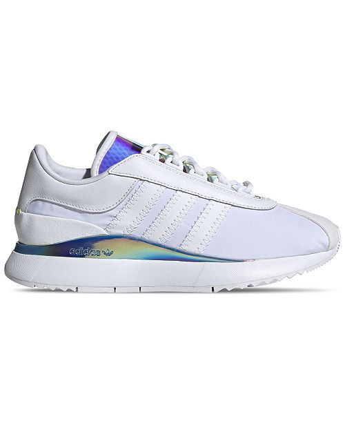Lingüística paso Malawi  adidas Women's Originals Sl Andridge Casual Sneakers from Finish Line &  Reviews - Finish Line Athletic Sneakers - Shoes - Macy's