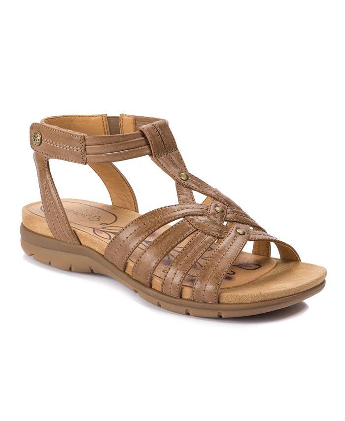 Baretraps - Kylie Gladiator Sandals