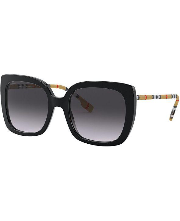 Burberry Sunglasses, 0BE4323