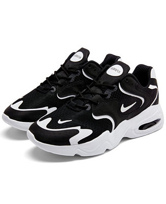 Nike Men's Air Max Advantage 4 Running Sneakers from Finish Line ...
