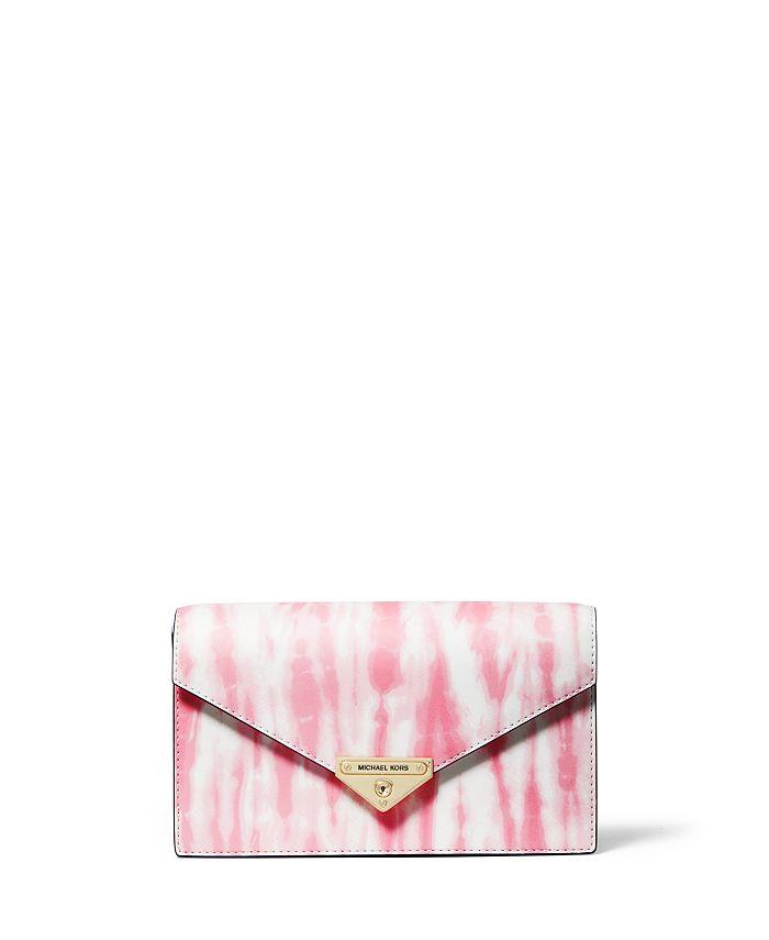 Michael Kors - MICHAEL  Grace Medium Envelope Clutch
