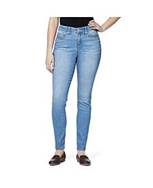 Gloria Vanderbilt Comfort Curvy Skinny Women's Jeans
